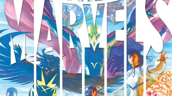 Marvel Comics sets April for 'The Marvels' #1 by Kurt Busiek and Yildiray Cinar
