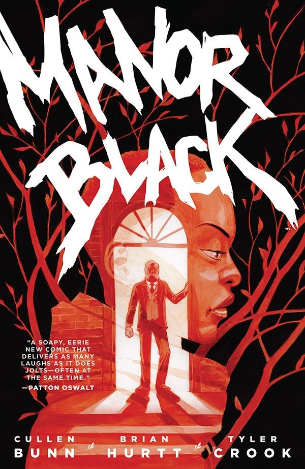 Manor Black Vol. 1 Review