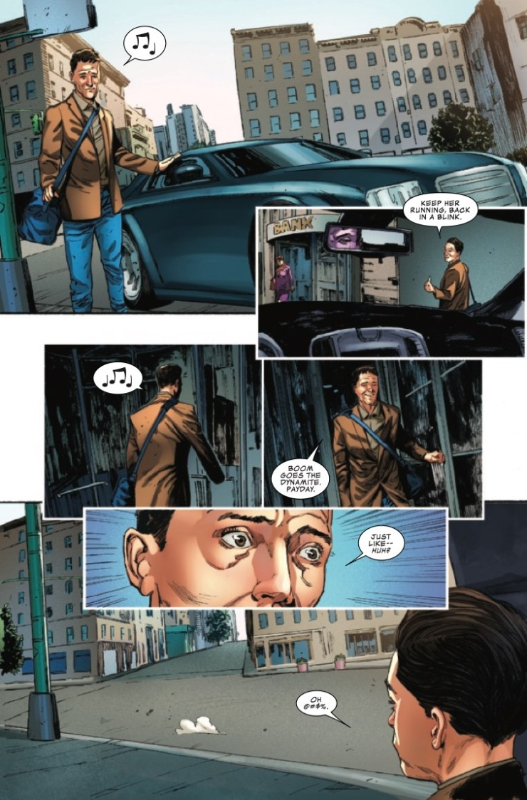 Marvel Preview: Amazing Spider-Man: The Daily Bugle (2020) #2 (of 5)