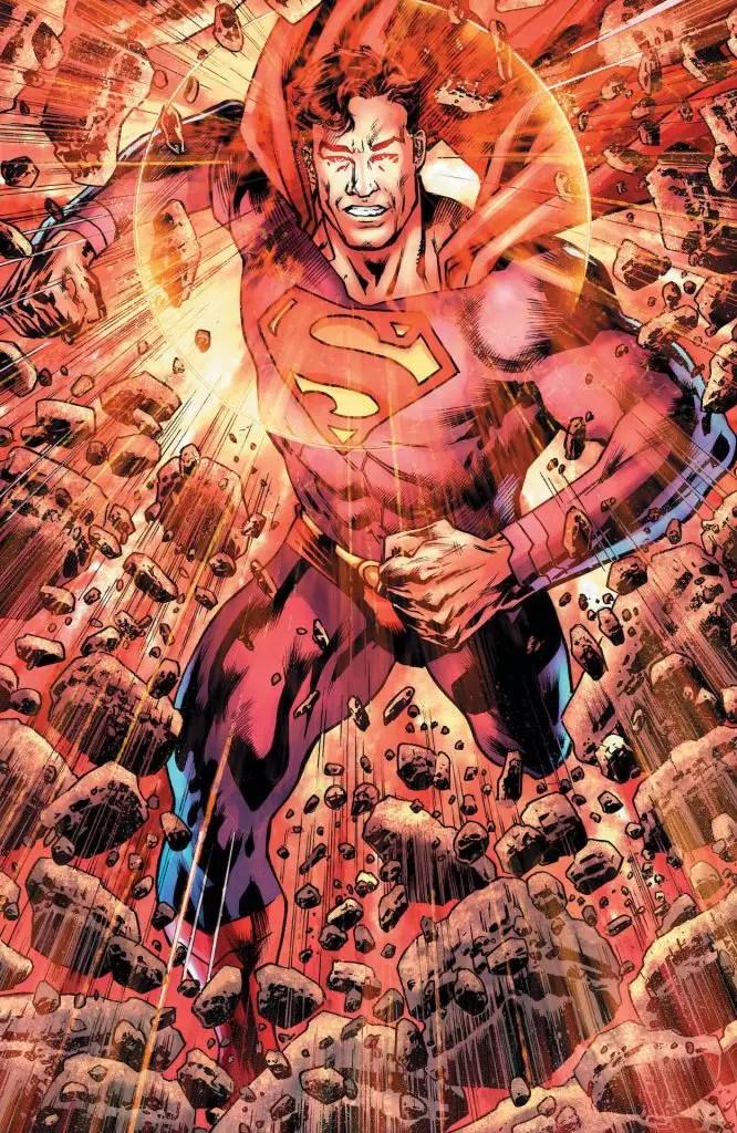 DC Preview: Superman #20