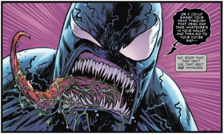 Venom Vol 3: Absolute Carnage Review