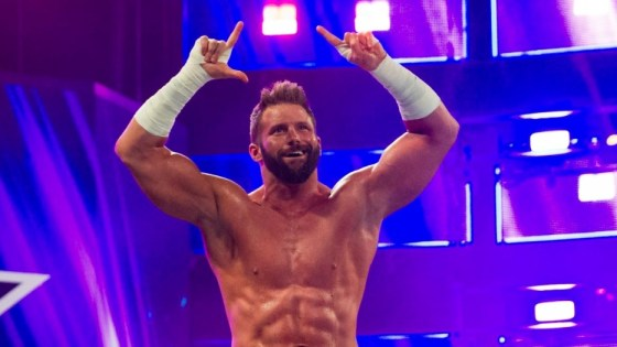 How Zack Ryder changed pro wrestling forever