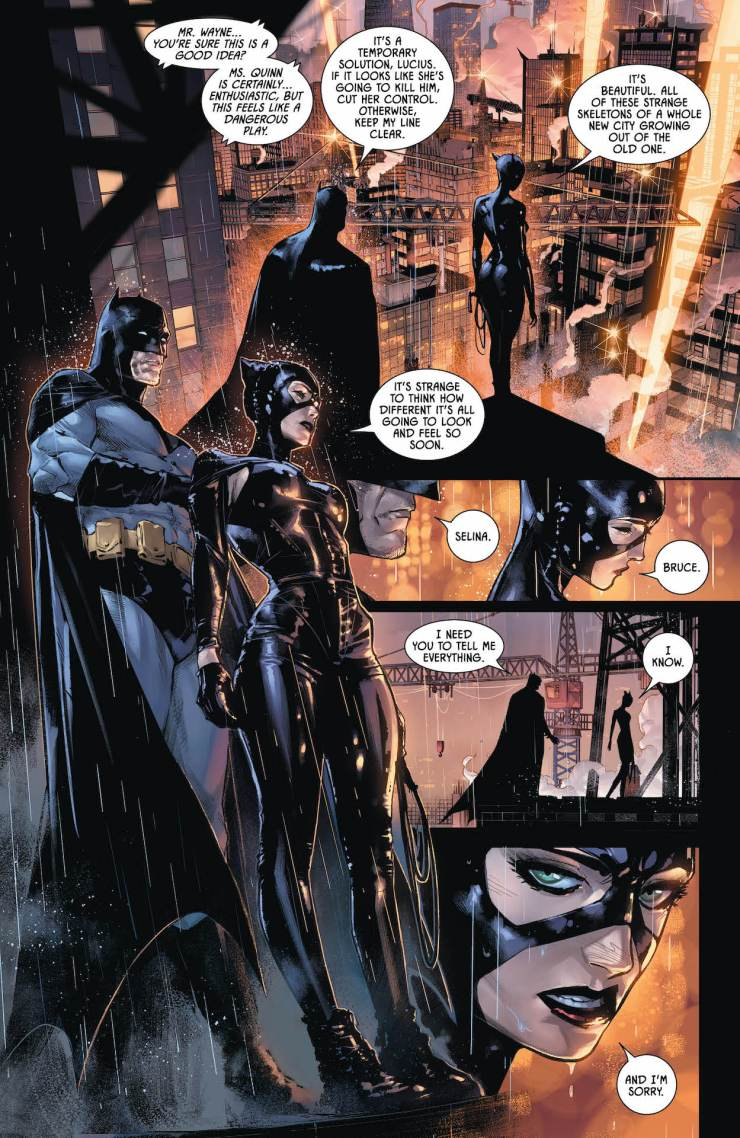 Batman #90 review