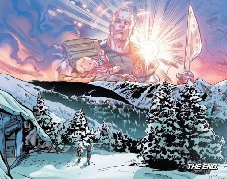 X-Men Monday #46 - Now That's What I Call Mutants Vol. 2