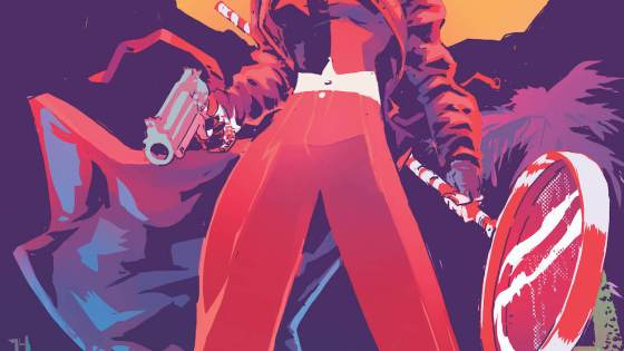 DC Preview: Harley Quinn #71