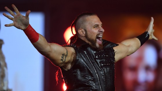 Lance Archer has signed with All Elite Wrestling