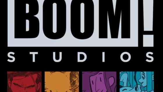 BOOM! offering a comprehensive plan to support every comic store's first-day initiative.