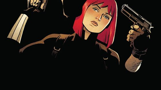 Black Widow is made more interesting in a fulfilling and action-packed series!