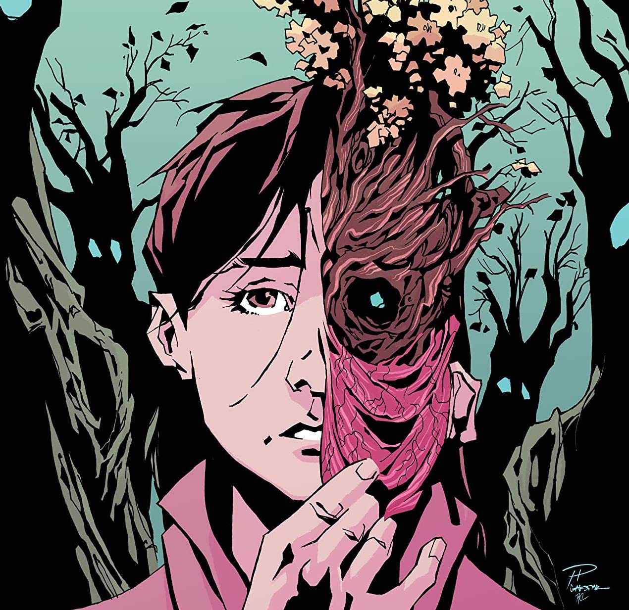 'Family Tree' #5 review: Leaves drop off and vines crawl ever outward