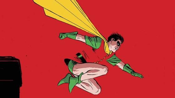 DC celebrates eight decades of Batman's best pal.