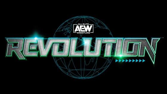 AEW Revolution review