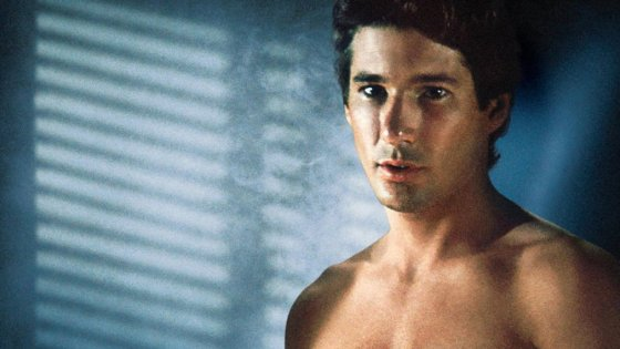 Richard Gere is the highlight of 'American Gigolo'.