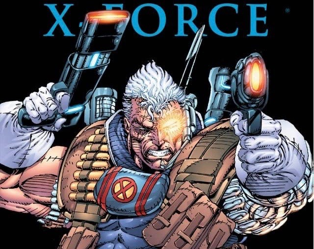 X-Men Monday #51 - Creator Spotlight: Cable's Gerry Duggan