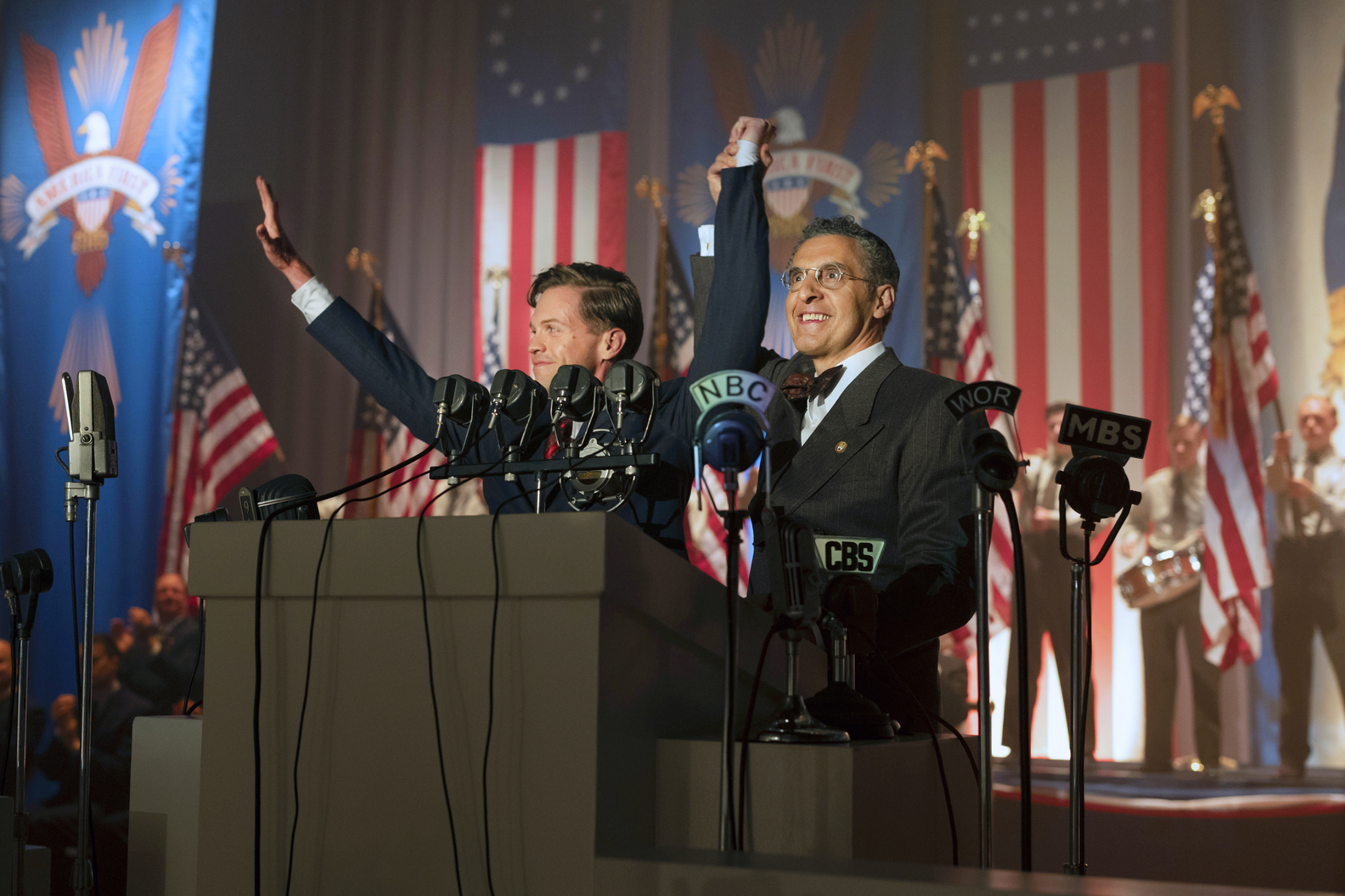 The Plot Against America Part 2 Review: Taking matters into your own hands
