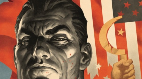 Marvel Preview: Punisher: Soviet #6