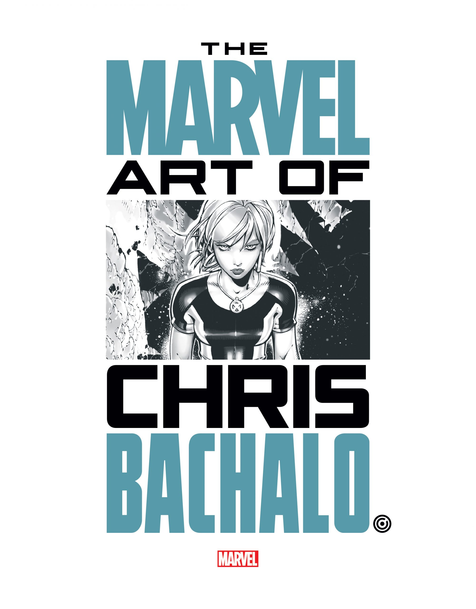 Marvel Monograph: The Art of Chris Bachalo review