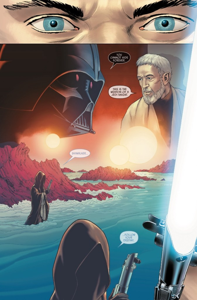 Marvel Preview: Star Wars #4