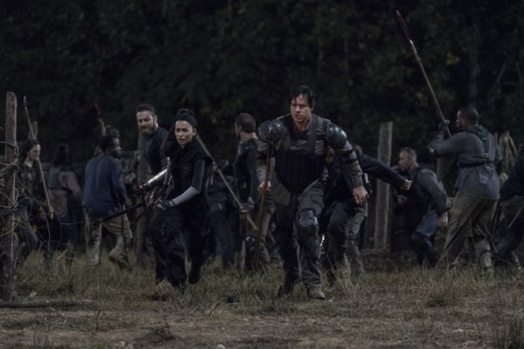 The Walking Dead Season 10 Episode 11 'Morning Star' Recap/Review