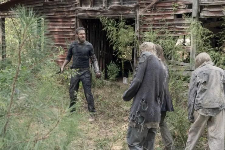 The Walking Dead Season 10 Episode 12 'Walking With Us' Recap/Review