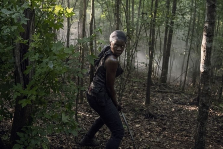 The Walking Dead Season 10 Episode 13 'What We Become' Recap/Review