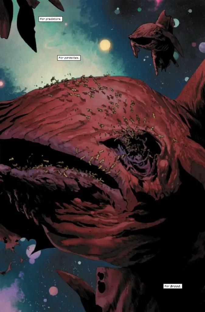 X-Men #8 Review