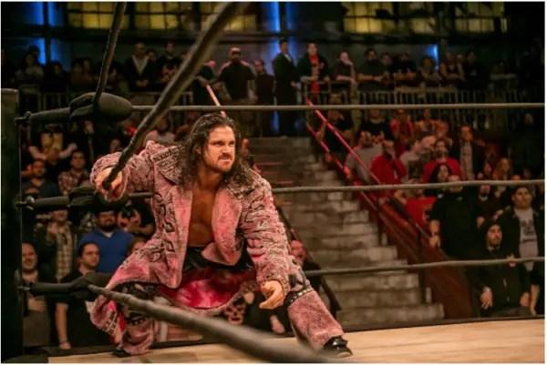 John Morrison's Road to WrestleMania