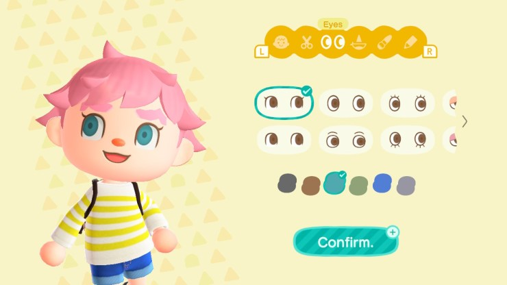 The Casual Gaymer: New Horizons of gender expression in Animal Crossing