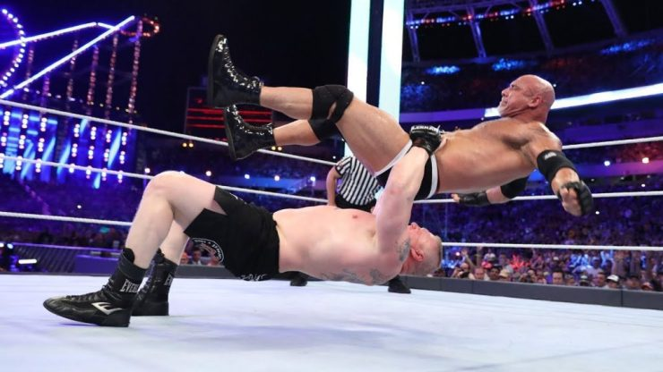 Becoming a wrestling fan in 2020 is exciting…and exhausting