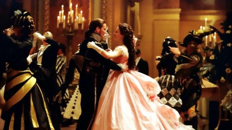 Monstrous Babes: Phantom of the Opera (2004)
