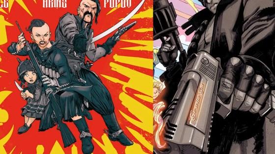 Vault Comics supporting comic shops via gift card initiative