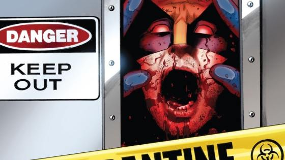 6 lessons learned from 'Uncanny X-Men: Quarantine' for today's COVID-19 pandemic