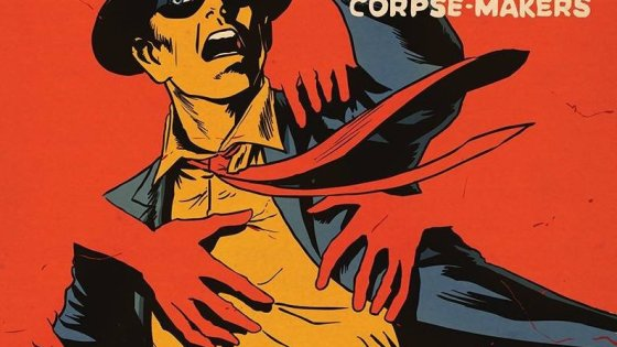 'Will Eisner's The Spirit: The Corpse-Makers' retro review