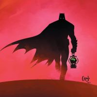 Batman: Last Knight on Earth Review