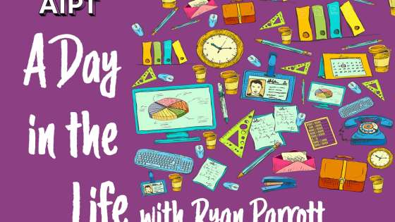 """Welcome to another edition of A Day in the Life. Here, creators share some insight into their daily routine, informing how they create and what structure they need (if any) to make a little magic happen. It's sort of like the comic book version of MTV Cribs, only no one says, """"This is where the magic happens."""""""