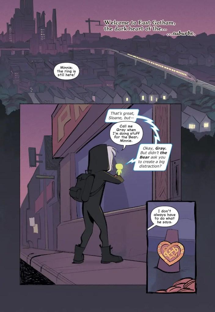 DC Preview: Anti/Hero