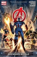 Avengers_Hickman_Vol1