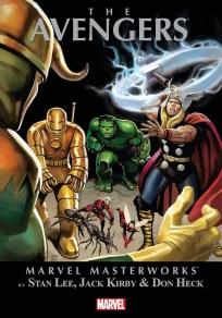 Avengers_Masterworks_Vol1