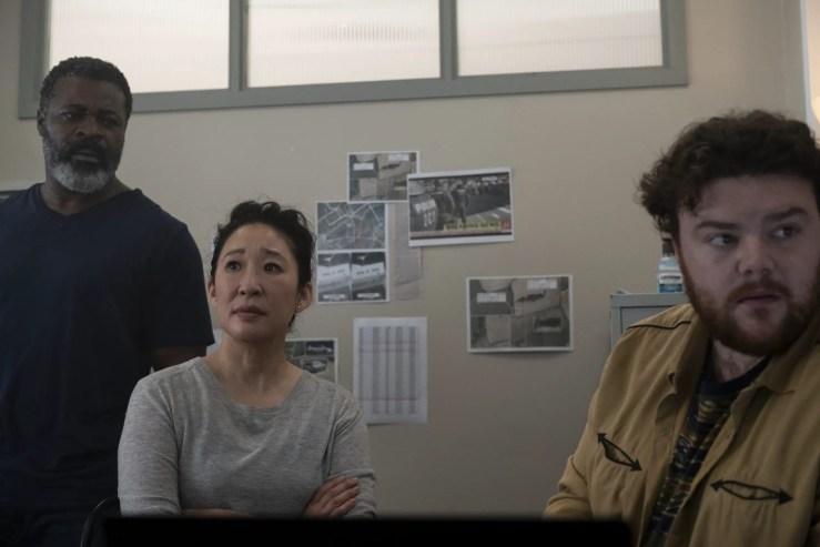 Killing Eve Season 3 Episode 2 Recap: 'Management Sucks'