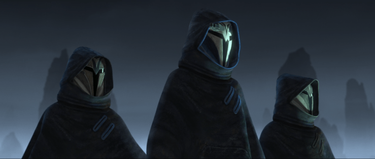 Star Wars: The Clone Wars Season 7 Episode 7 'Dangerous Debt' Recap/Review