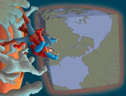 All-Star Superman #7 Credit: DC Comics