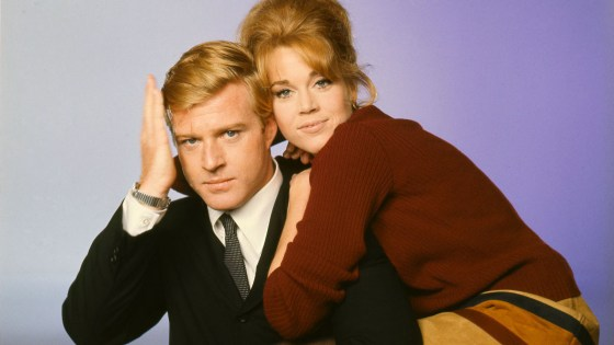 'Barefoot in the Park' stars Hollywood royalty, but how well does it hold up?