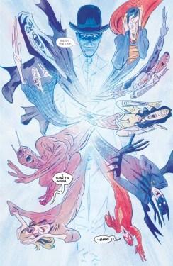 black hammer: justice league 1