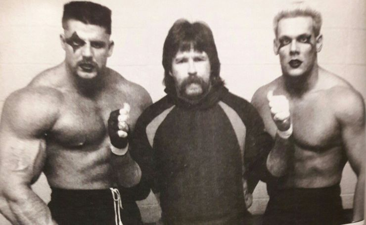 A Mark's Eye View: The most successful tag team split ever