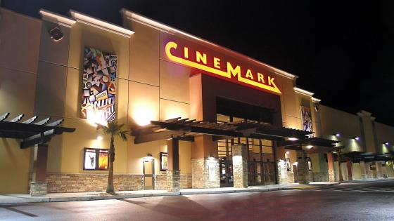 You may be able to start going to movie theaters again relatively soon.