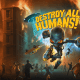The Earth is being invaded and all humans are to be destroyed...again! What a minute what? That's right gamers, in addition to facing a global pandemic you'll also have to deal with an alien invasion this summer when the Destroy All Humans! remake arrives on PlayStation 4, Xbox One, and PC on July 28.