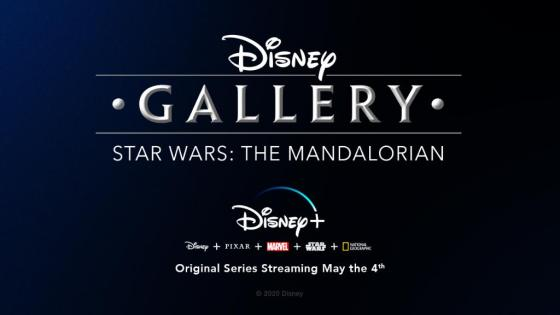 """The 8-episode """"The Mandalorian"""" documentary series will be available Monday, May 4."""