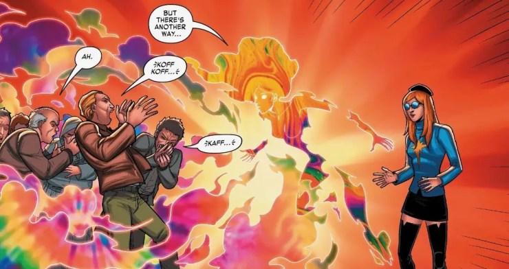 X-Men Monday #54 - Alternate Universe X-Men Stories