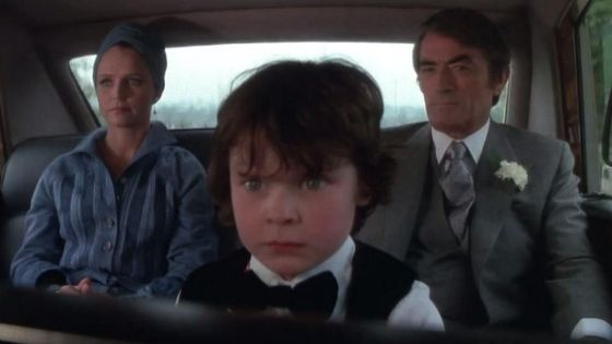 Was 'The Omen' cursed?