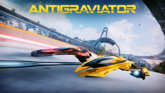 Antigraviator review