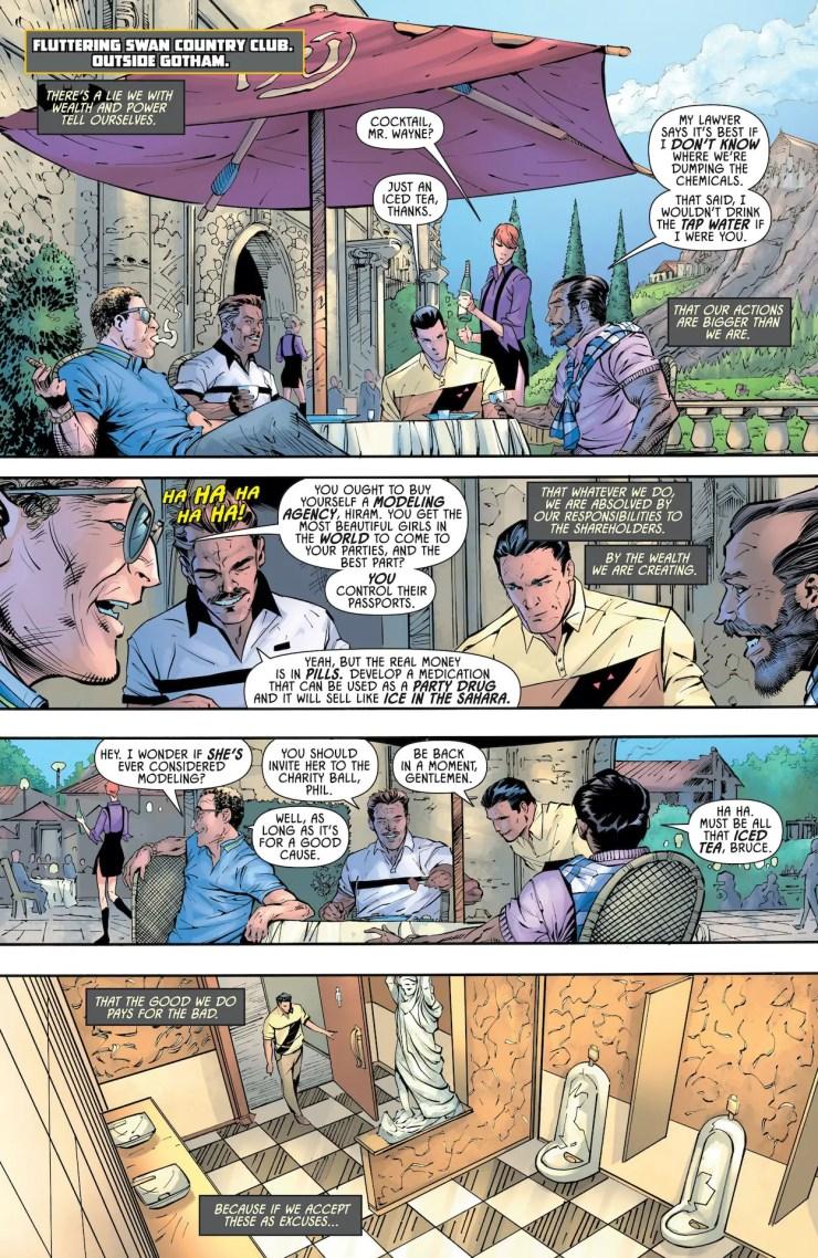 DC Preview: Batman: Gotham Nights #4